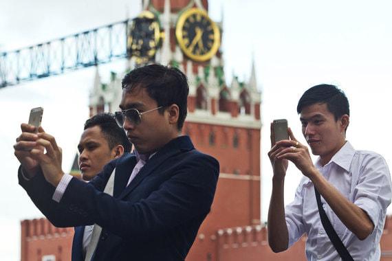 Чемпионат мира по футболу в России обеспечил больший рост ВВП, чем предполагалось