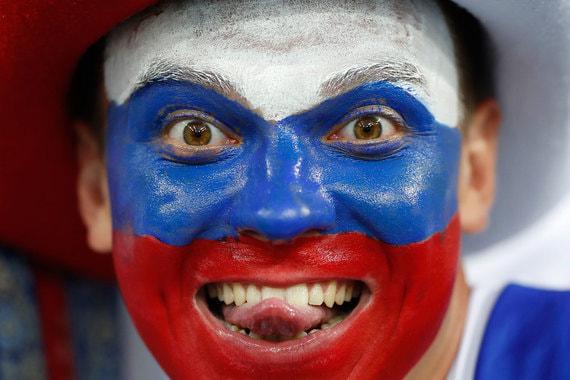 Россия подсчитала эффект от чемпионата мира по футболу для экономики