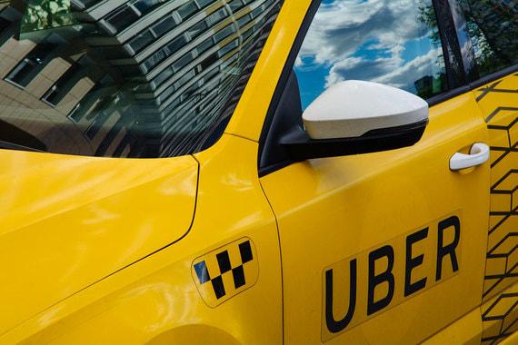 Инвестбанки предложили Uber провести IPO в начале 2019 года
