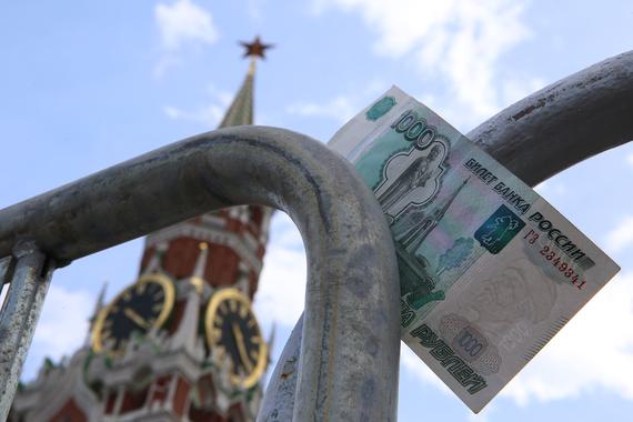 Падение реальных доходов россиян в сентябре резко ускорилось