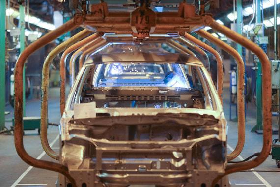 Крупнейшие автозаводы просят власти не помогать созданию новых сборочных производств