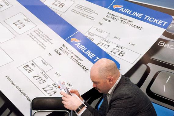 Госдума смягчает правила возврата невозвратных авиабилетов