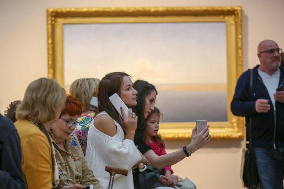 normal 15je Что показывают на ретроспективе Архипа Куинджи в Третьяковской галерее