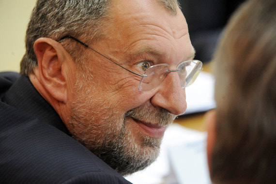 Испанский суд оправдал депутата Резника по делу «русской мафии»