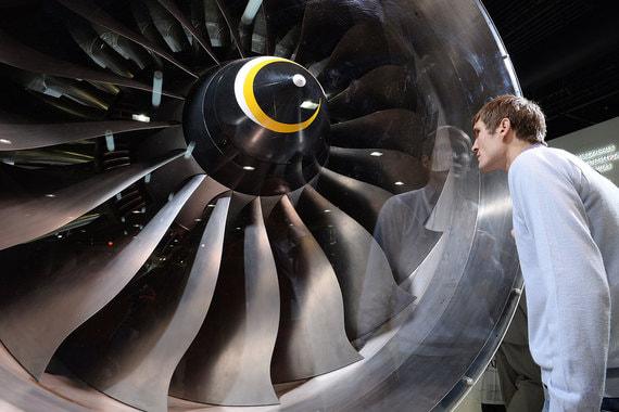 Новый российский авиадвигатель получил сертификат типа Росавиации