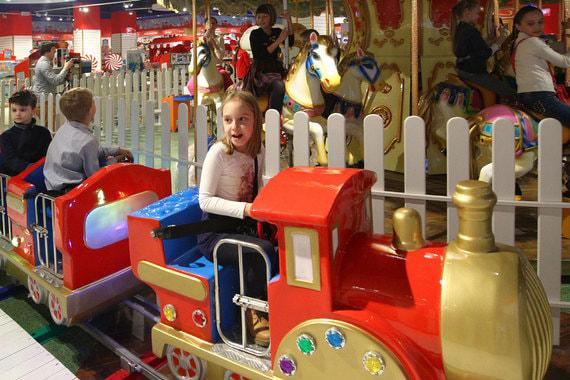 «Детский мир» откроет магазины в новом формате по просьбе IKEA
