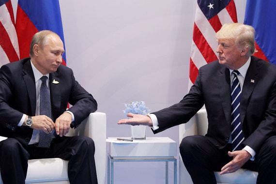 Встреча Путина и Трампа будет «полноценной и серьезно подготовленной».