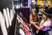 Для знакомства потребителей с маркой, Avon установила в крупных ТЦ в нескольких российских городах временные станции, где была представлена продукция Avon