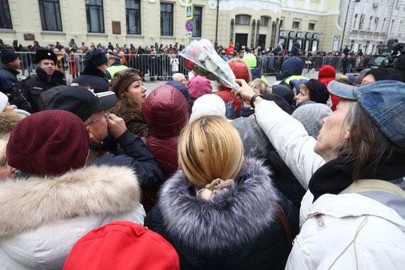 normal 180i В Москве простились с Николаем Караченцовым