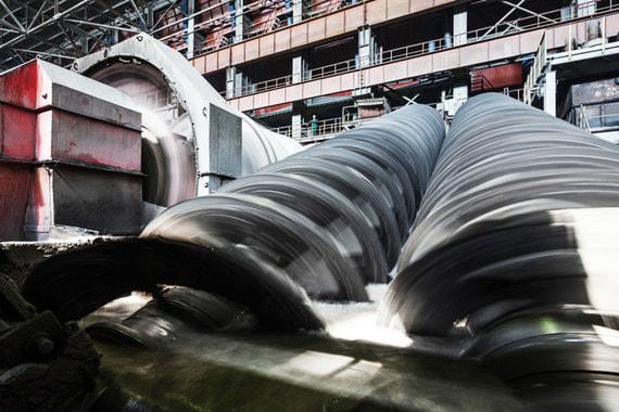 normal 193i НЛМК инвестирует в увеличение производства сырья 15 млрд рублей