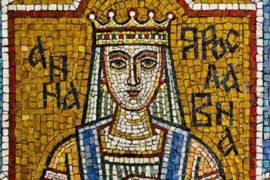 Русское евангелие для французских королей