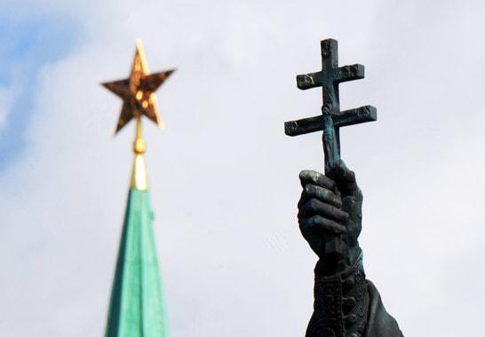 РПЦ – традиционный партнер власти