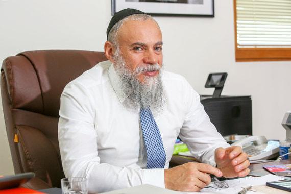normal 1sbz Директор Еврейского музея и центра толерантности: Наш музей – лучший в Москве по технологиям