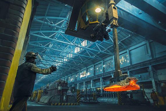 normal txp UC Rusal увеличила продажи алюминия на 33,6% в III квартале