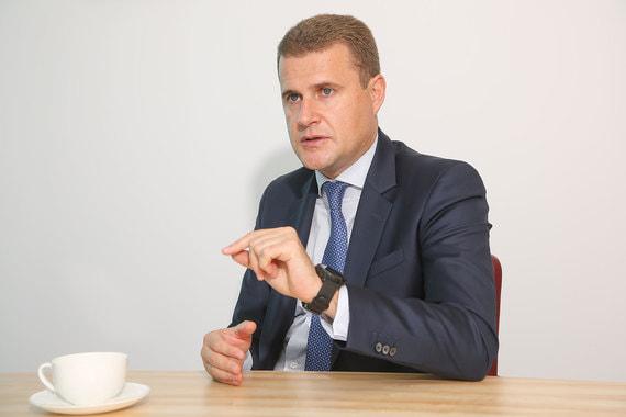 Гендиректор Фонда развития Дальнего Востока: главная проблема – это люди