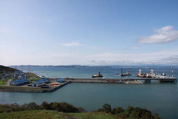 normal 1s3u Основным экспортным рынком для «Роснефти» вместо Европы стала Азия