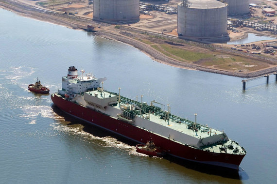 normal 1srn Польша продолжает борьбу с зависимостью от «Газпрома»