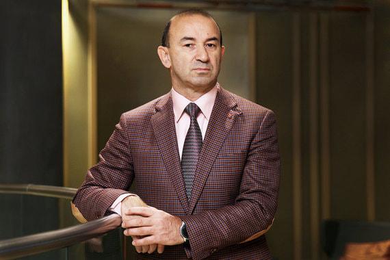 Основатель «Евродона»: хотите свое мясо есть – помогайте своим производителям