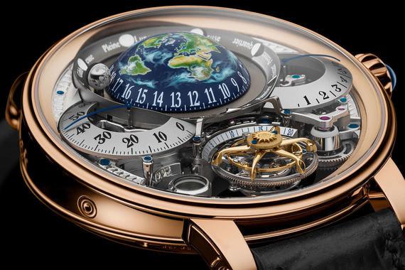 Объявлены победители ежегодного Женевского часового Гран-при (Grand Prix d'Horlogerie de Geneve) - одной из важнейших наград в сфере часового искусства. Главный приз - «Золотую стрелку» - жюри присудило модели Récital 22 Grand Récital - третьим астрономическим часам Bovet