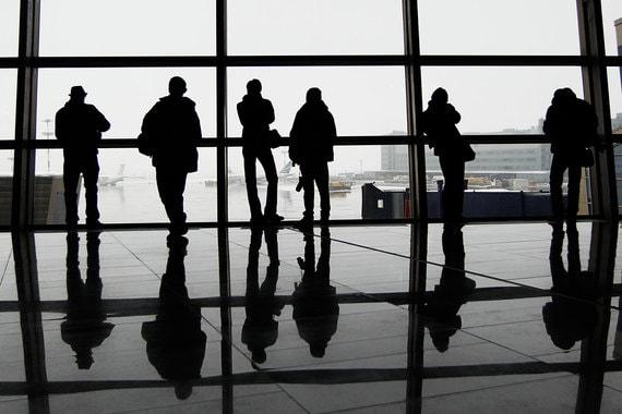 Пушкин, Туполев, Петр I. Чьими именами хотят назвать сразу несколько аэропортов