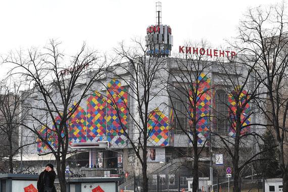 normal 1swx Знаменитый киноцентр «Соловей» на Красной Пресне перестроят в жилой комплекс