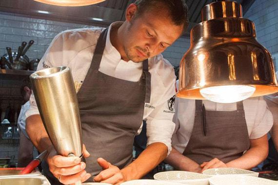 normal 1eha Дмитрий Блинов откроет флагманский ресторан в Санкт Петербурге