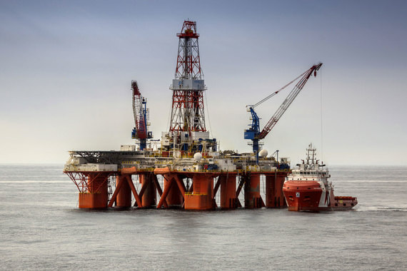 «Газпром нефть» открыла второе месторождение на шельфе Сахалина