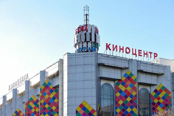 normal 185l Мединский пообещал разобраться в ситуации с вероятным сносом киноцентра «Соловей»