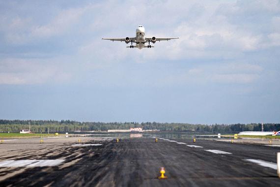 «Шереметьево» хочет поднять цены для авиакомпаний на свои услуги