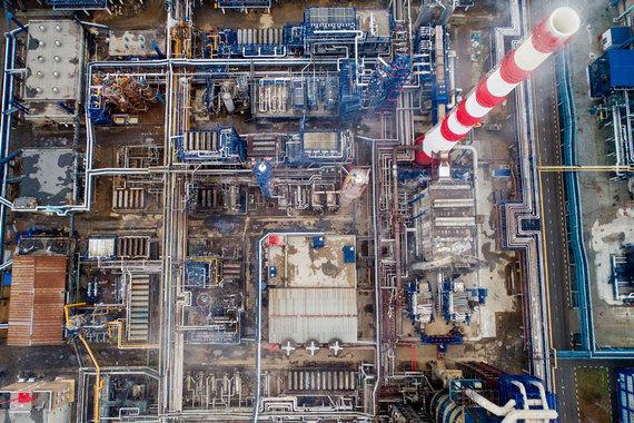 «Газпром нефть» ставит на новые месторождения и переработку