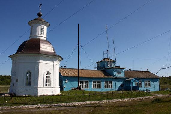 Компания Тимченко получила контракт на реконструкцию аэропорта на Соловках