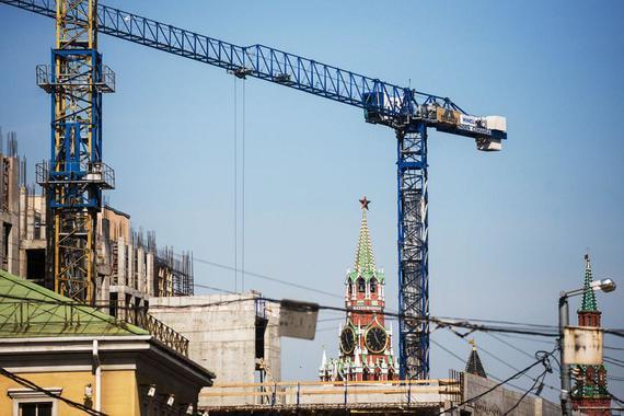 normal 14ln Площадку рядом с Кремлем может застроить компания, связанная с Виталием Юсуфовым