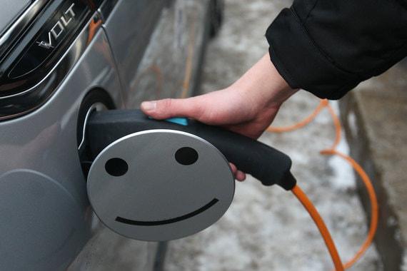 normal 1ofc Переход на электромобили вызовет рост потребления угля в мире