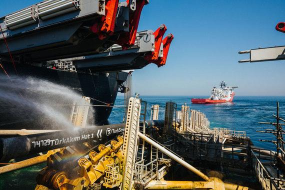 normal 10df Россия завершила строительство морской части «Турецкого потока»