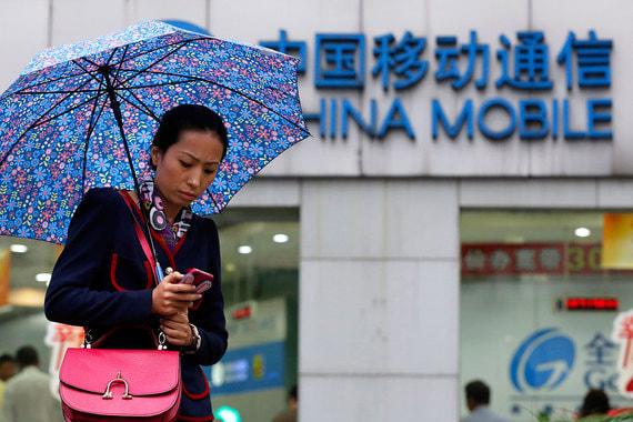 Не отстают и телекоммуникационные операторы. Их в топ-10 три – китайская China Mobile с $27 млрд и две американские компании, по расчетам составившей рейтинг S&P Global Market Intelligence