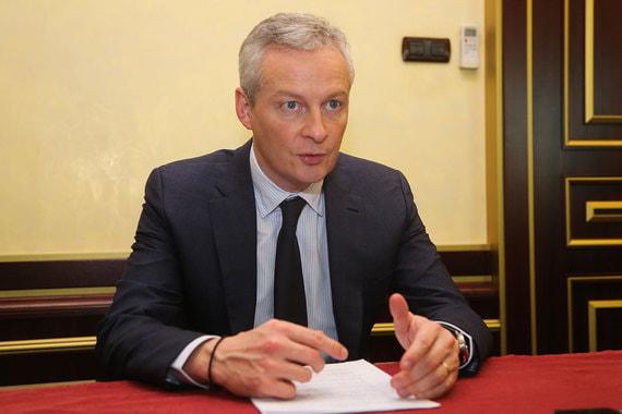 «Надеемся, что российские инвесторы услышат сигналы из Франции»