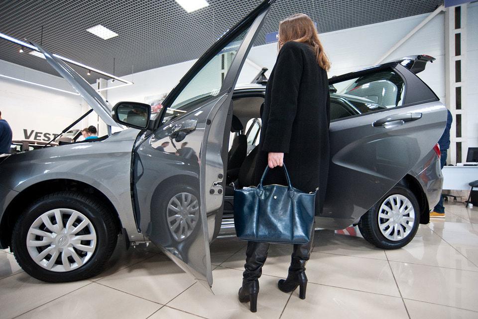 «АвтоВАЗ» поднял цены