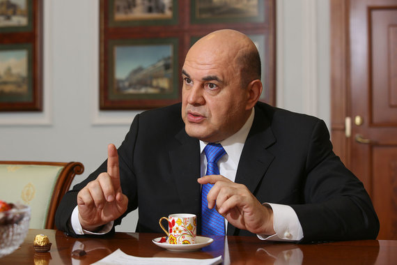Руководитель ФНС: Пресловутого давления налоговой службы не существует