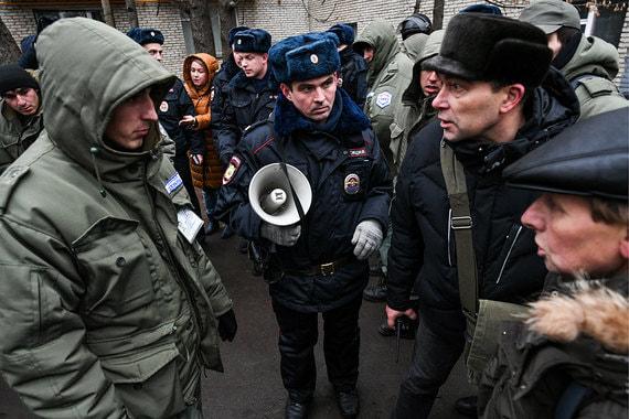 Москвичи против ПИК и мэрии города. Что происходит в Кунцеве