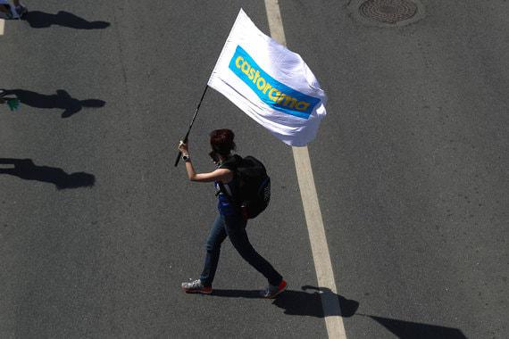 Британской Castorama придется искать покупателя на российский бизнес