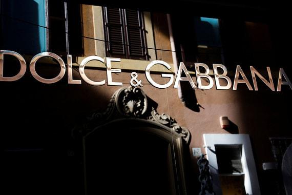 normal 13sz Dolce & Gabbana отменила показ в Шанхае