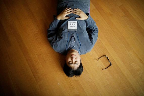normal 195c «Настоящая тюрьма   это мир снаружи». Как южнокорейцы отправляются в отпуск в «тюрьму»