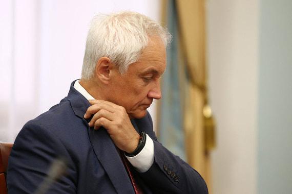Правительство обсудило с Путиным инвестиционные проекты бизнеса