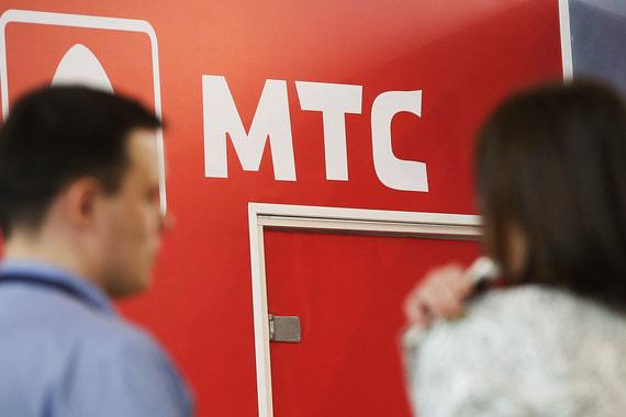 МТС начнет продавать смартфоны по подписке