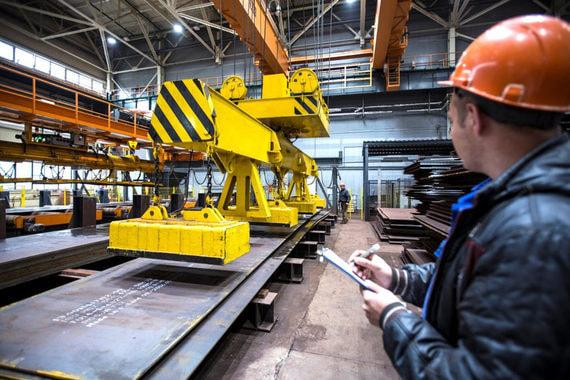 normal 1fvu Загорский трубный завод построит железную дорогу за 600 млн рублей