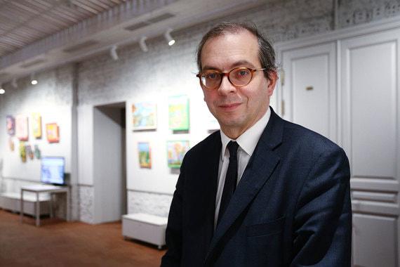Президент Музея Пикассо в Париже: «Мы в десятке самых посещаемых музеев Франции»