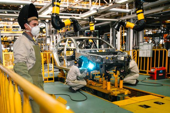 «АвтоВАЗ» и альянс Renault-Nissan-Mitsubishi готовы инвестировать 70 млрд рублей
