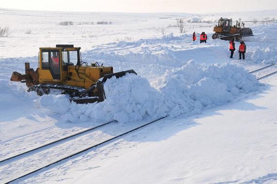 normal 50 Строительство Северного широтного хода может затянуться