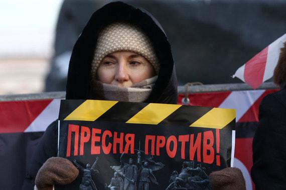 Кто снесет киноцентр «Соловей»