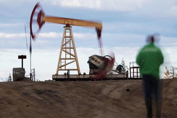 normal 1reb Россия и Саудовская Аравия договариваются о новом сокращении добычи нефти